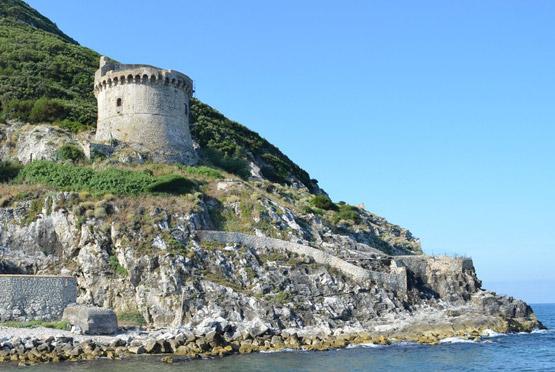 noleggio-gommoni-circeo-ponza-torre-paola