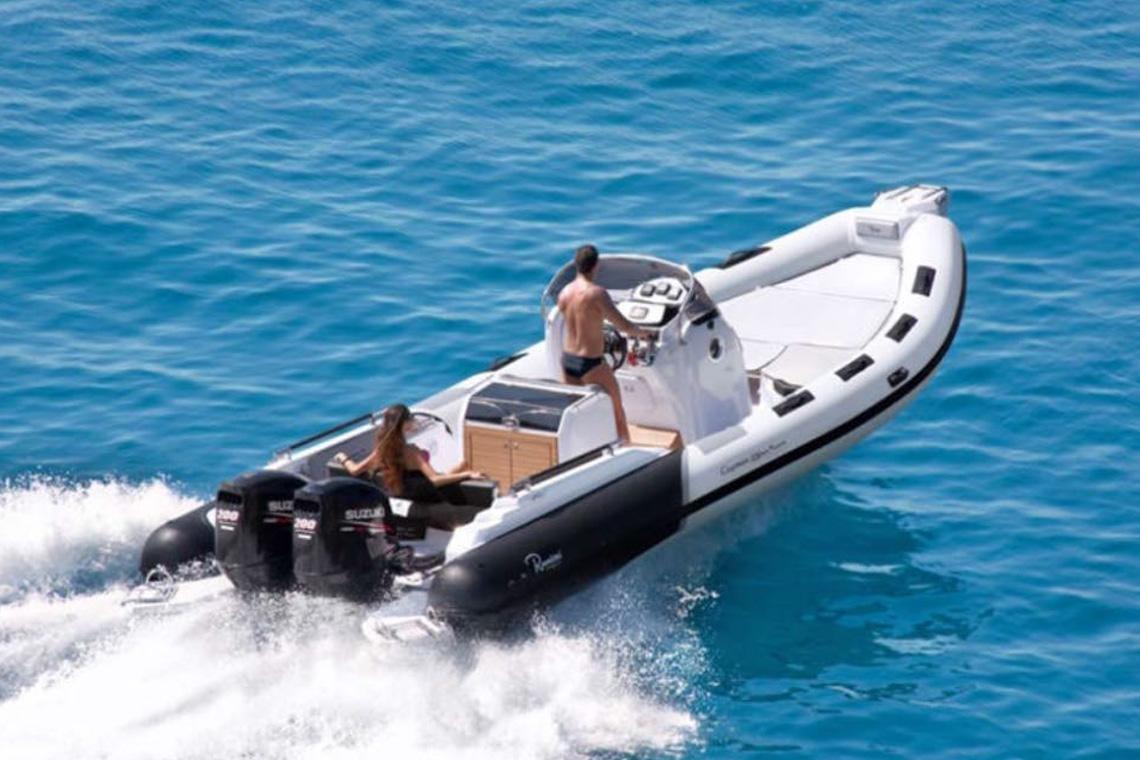 cayman-28-navigazione-noleggio-gommone-circeo