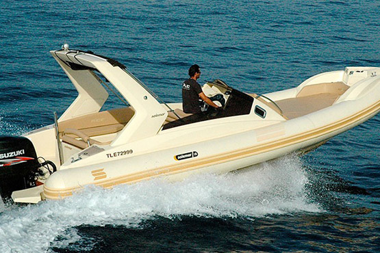 Solemar-Offshore-28-noleggio-gommone-circeo-navigazione